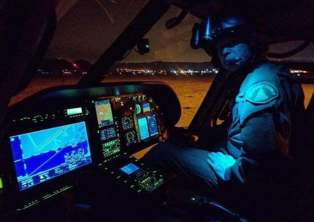 Riverside County Sheriff's Aviation Unit