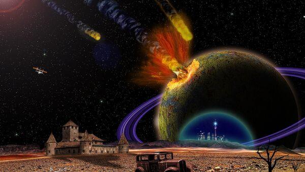 Armageddon - Sputnik International