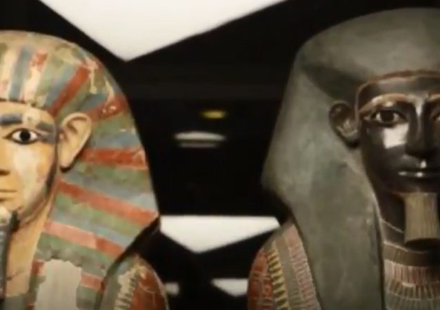 Study determines that the 'Two Brothers' mummies have the same mother, but different fathers.