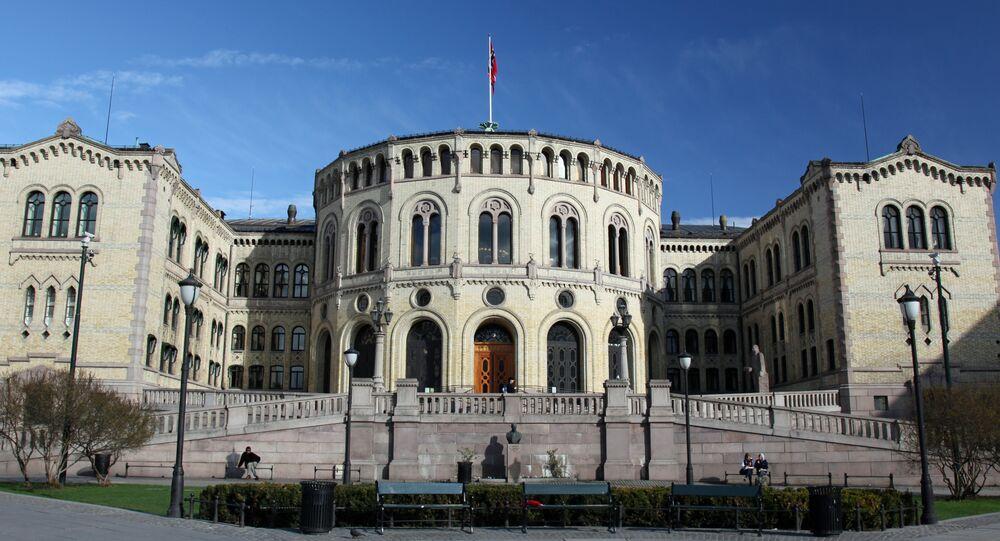 Norwegian Parliament