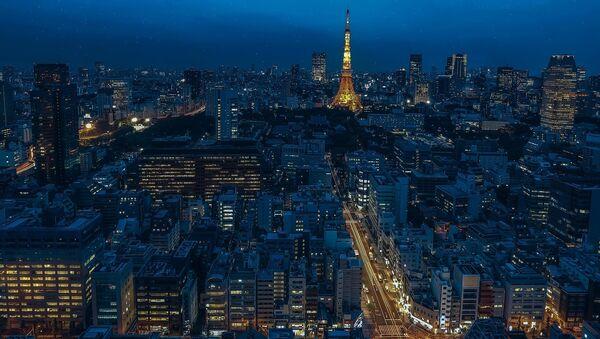 Tokyo, Japan - Sputnik International