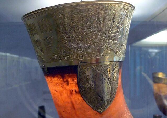 The Kings Horn