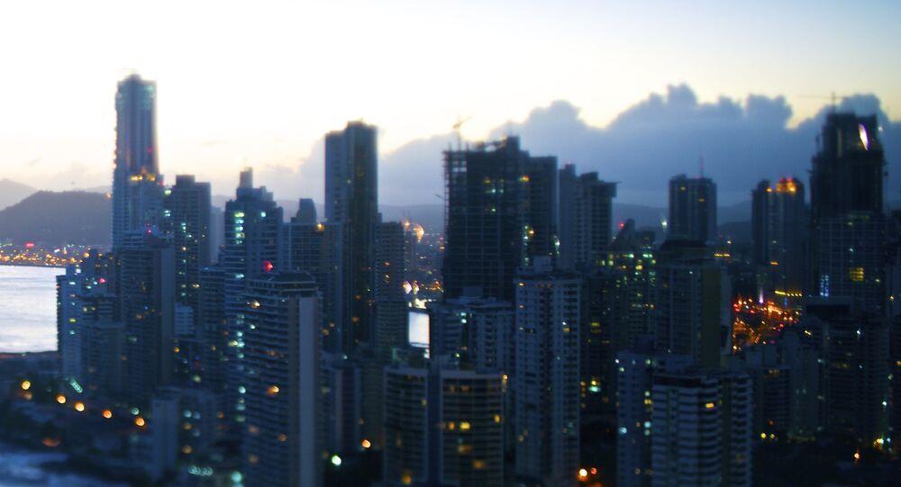 Los edificios más altos de América Latina
