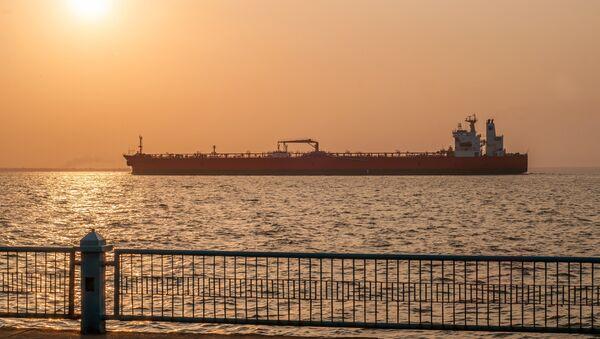 Tanker - Sputnik International