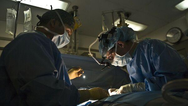 Surgery - Sputnik International