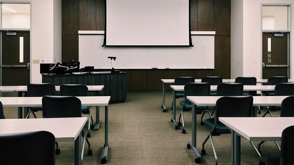 Classroom - Sputnik International