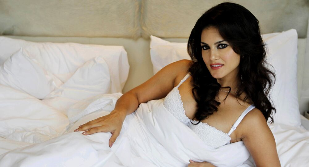 Actress Sunny Leone. (File)