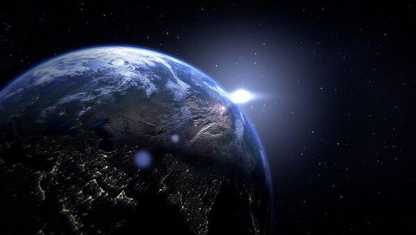Planet Earth - Sputnik International