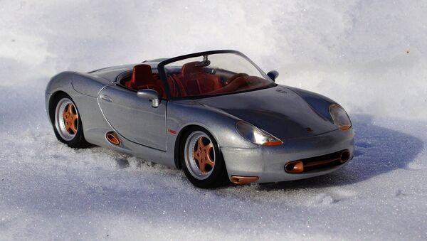 Toy car - Sputnik International