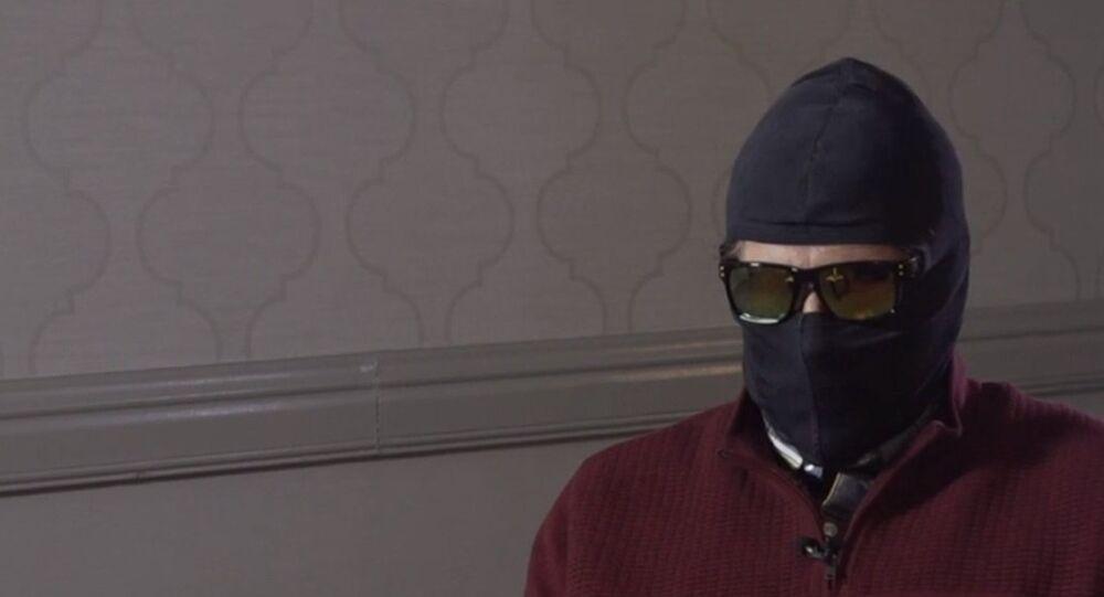 WADA whistleblower Rodchenkov
