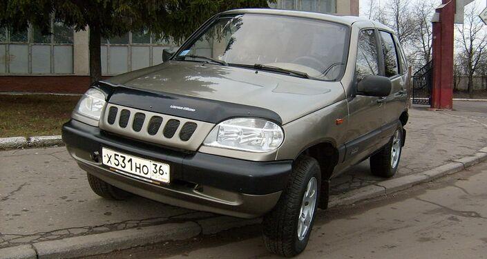 Russian,Polish eastern Block cars Free Display case Waz 1111 Lada Oka