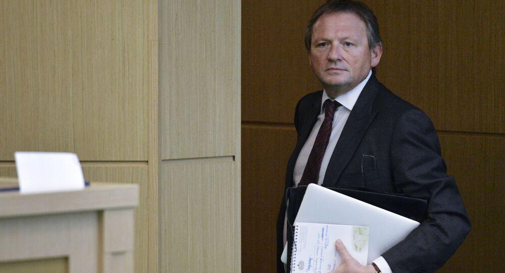 Boris Titov