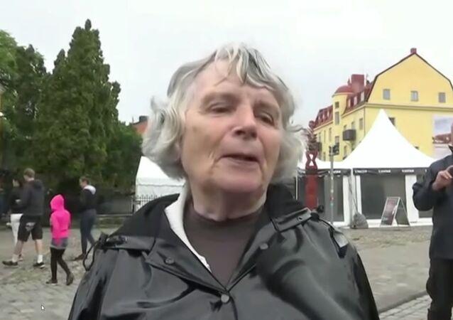 Vera Oredsson