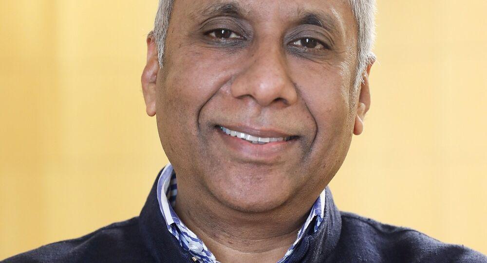 Deepak Bagla, CEO of Invest India