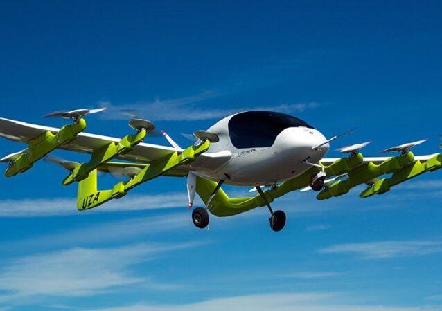 Air taxi Cora
