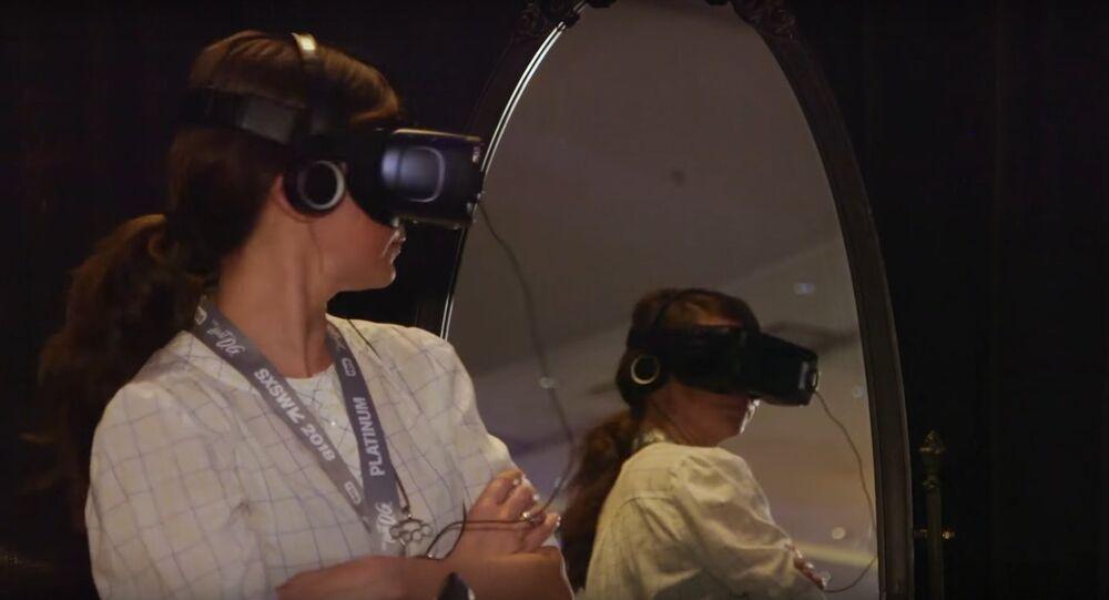 Virtual Cinema GFE at SXSW 2018