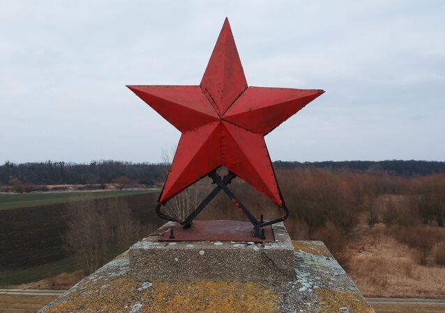 Monuments to Soviet Soldiers in Poland