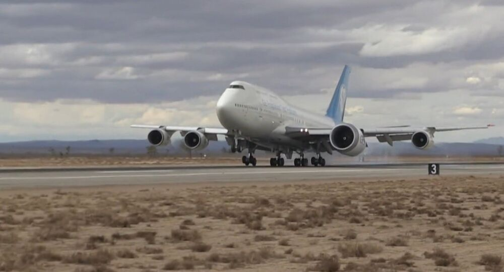 GE9X engine soars