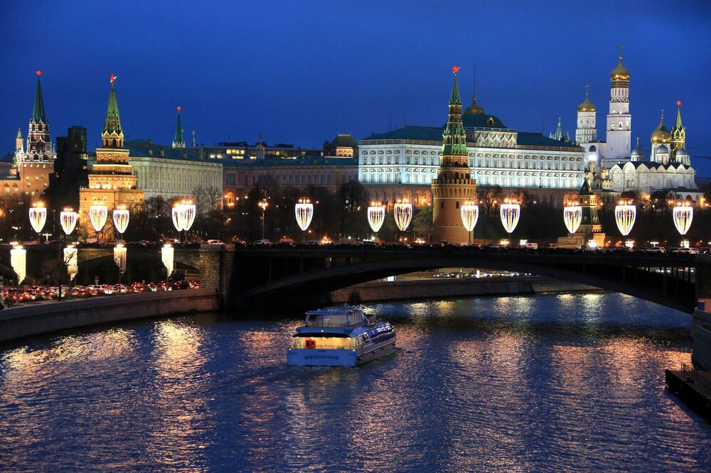 The Winners Are... 10 Best Places to Visit in Russia
