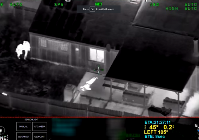 Sacramento Police Department release bodycam footage documenting shooting death of Stephon Clark