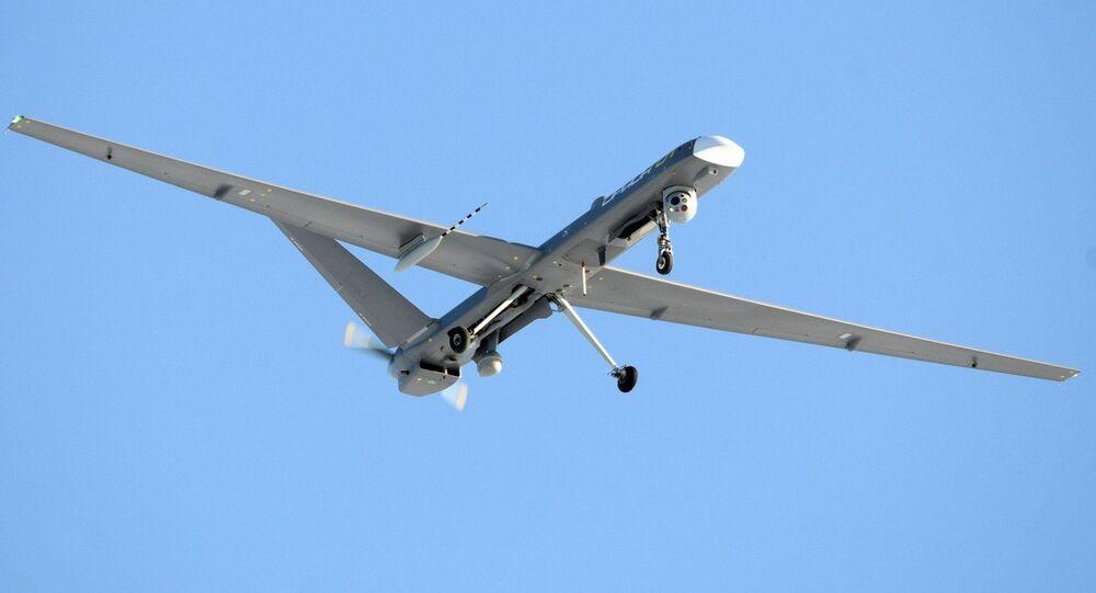 UAV Orion