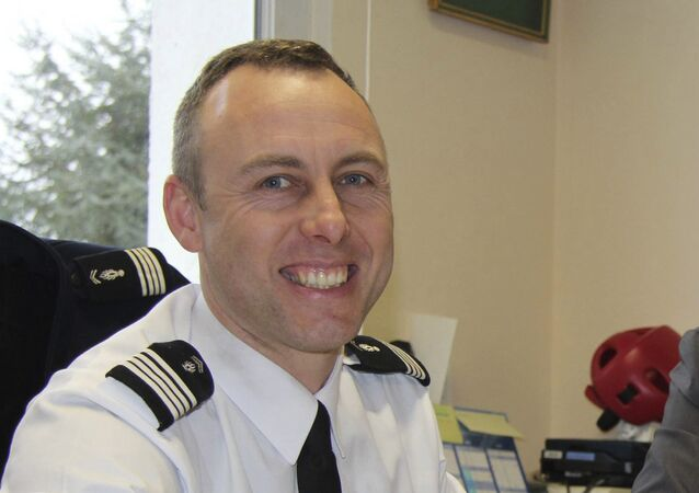 Col. Arnaud Beltrame