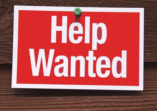Help Wanted file photo