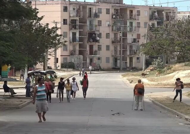 Cuba: Ghost Town Paralysed Decades After Soviet Nuclear Project Collapse