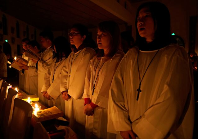 Christians Celebrate Easter Around the World