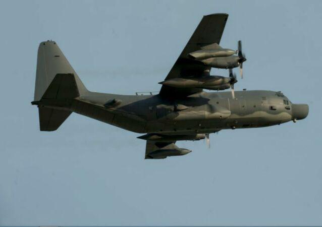 MC-130H Combat Talon II