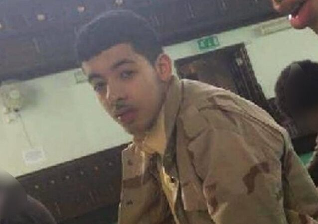 Salman Abedi travelled to Libya during the country's 2011 revolution
