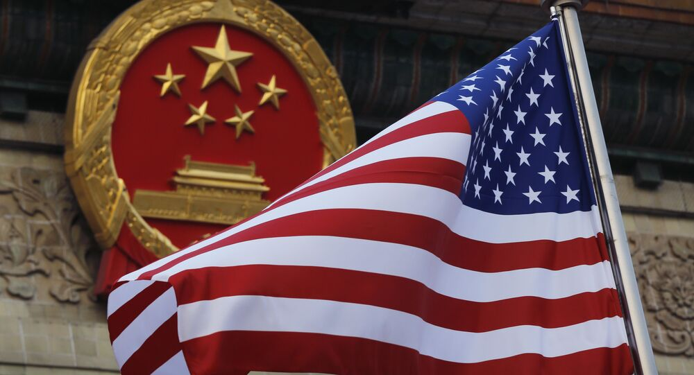 USA warns firms of human rights abuse risks in China's Xinjiang