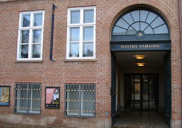 Davids Samling, København