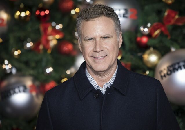 Actor Will Ferrell poses for photographers upon arrival at the premiere of the film 'Daddys Home 2', in London. (File)