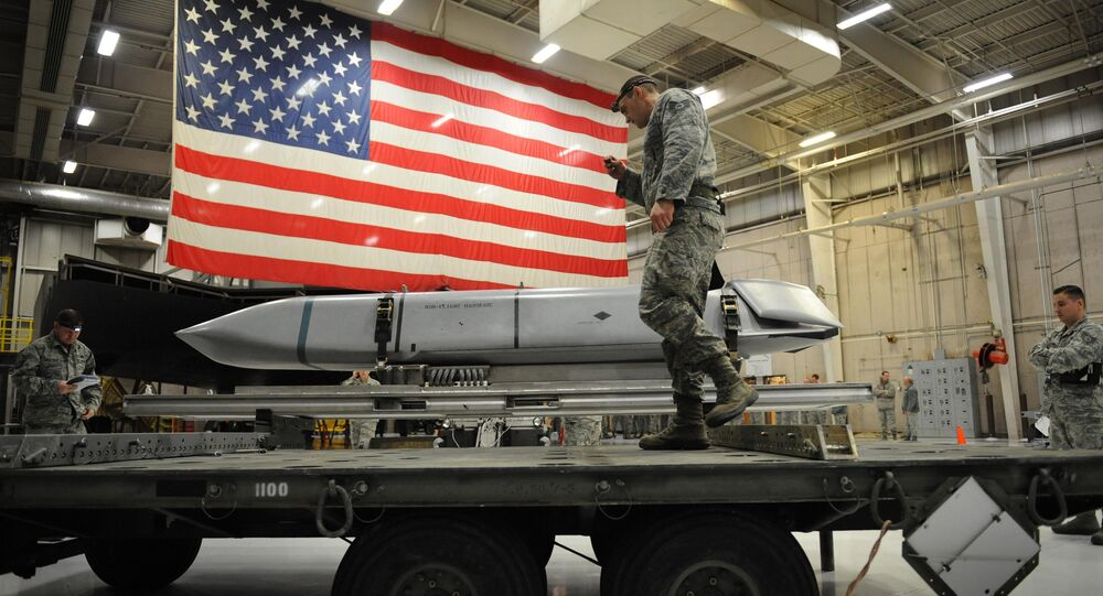 AGM-158 Joint Air-to-Surface Standoff Missile