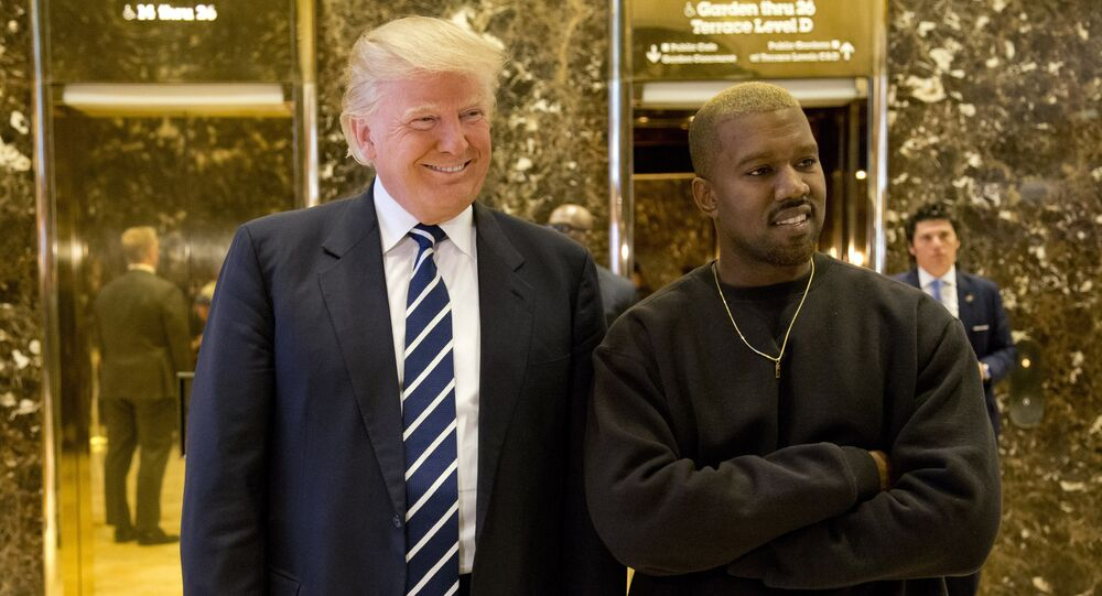 Chance The Rapper Slammed for Supporting Kanye West for President