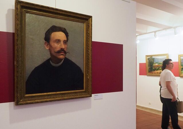 More than 80 works at the Etienne Terrus Museum in the South of France were fakes