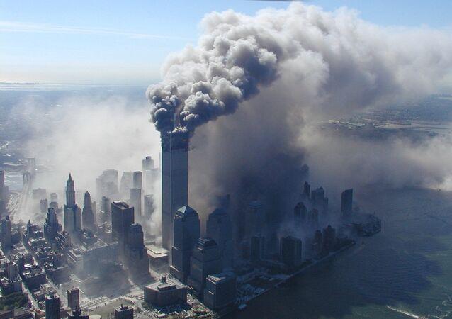 9/11 World Trade Center Attack