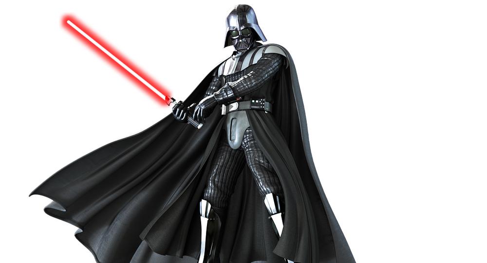Star Wars character Darth Vader