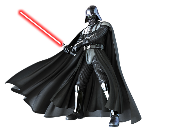 Star Wars character Darth Vader