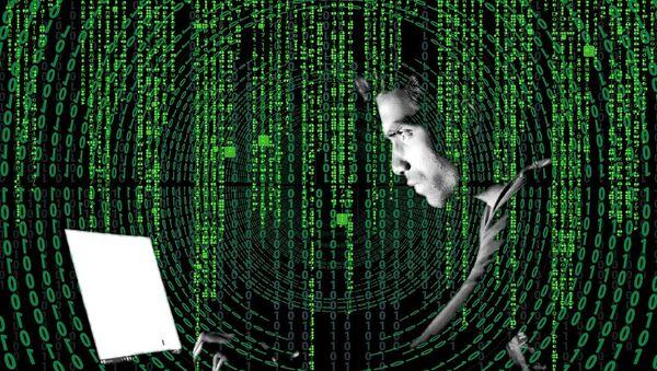 Cybersecurity - Sputnik International