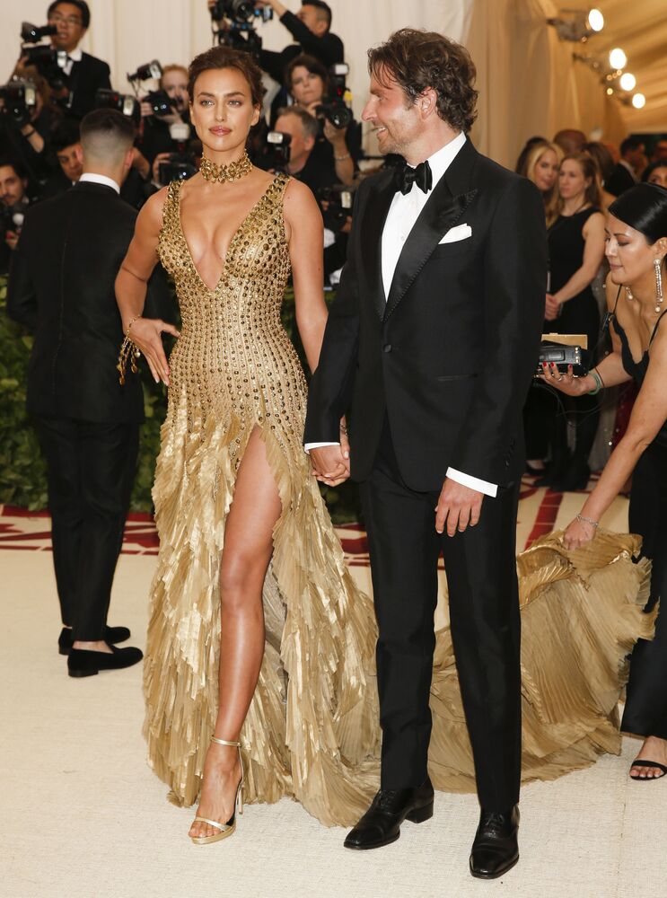 Stars From Heaven and Inferno Inmates: Whom Met Gala 2018 Brings to New York