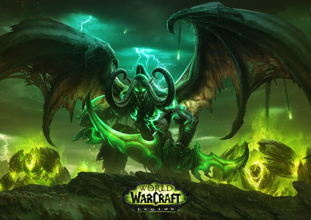 World of Warcraft: Legion Available for Preorder