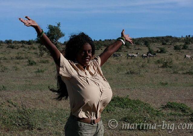 Martina Big