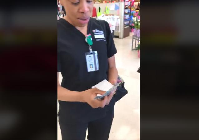 US Shop Clerk Won't Sell Money Order to Black Couple
