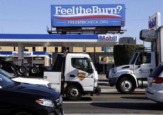 Feel the Burn?