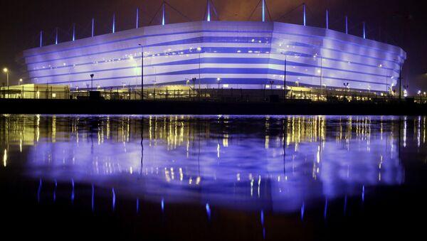 Kaliningrad Stadium - Sputnik International