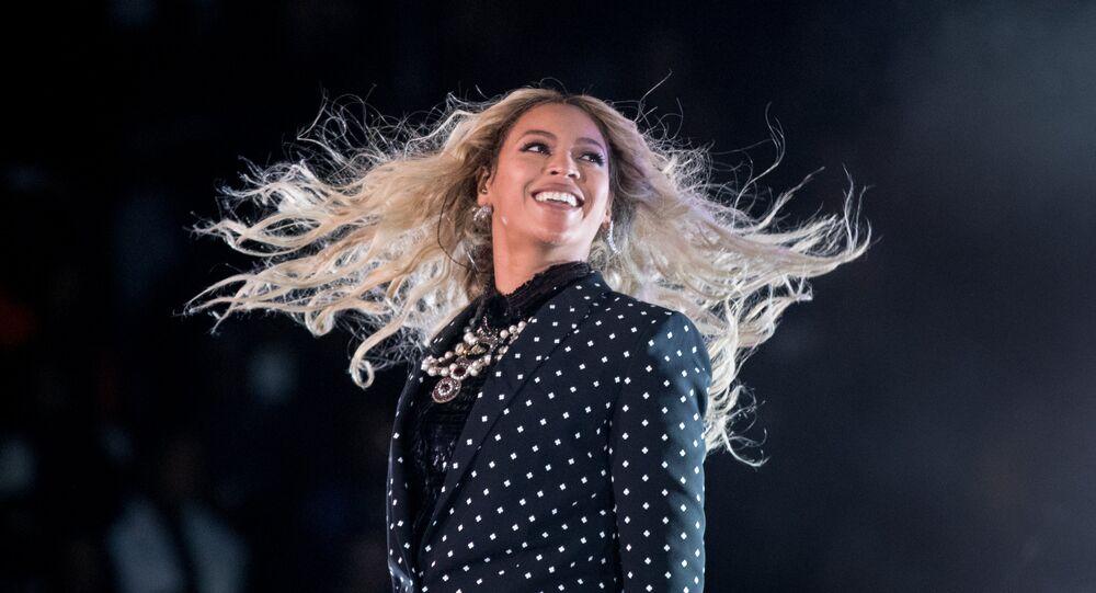 Beyonce (File)