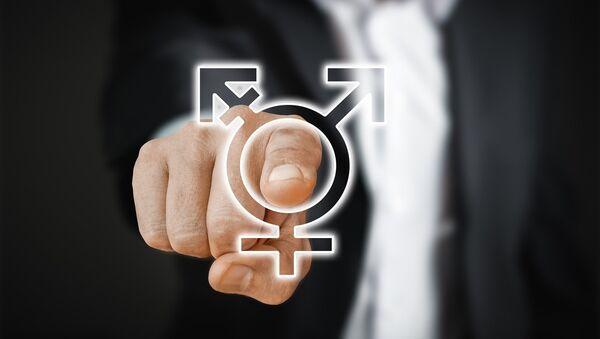 Gender - Sputnik International