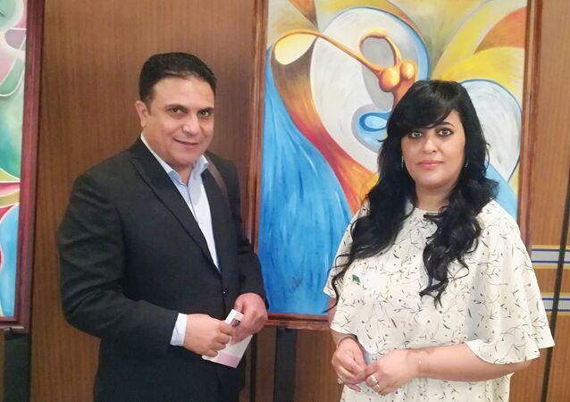 Donya al Saleh 3